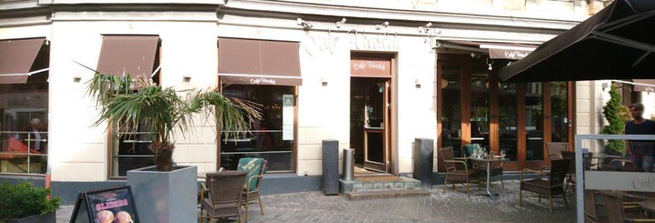 Café Vivaldi