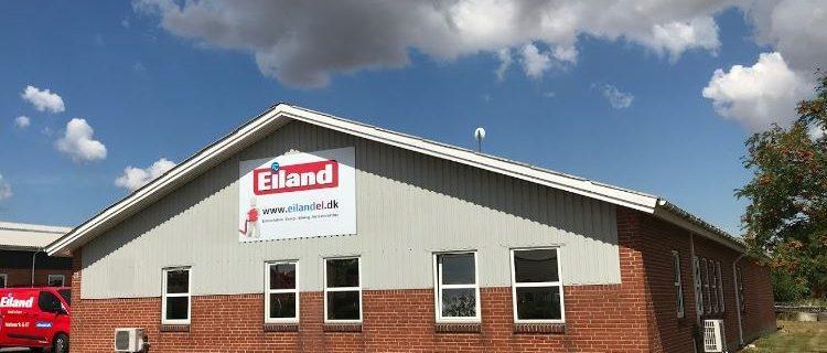 Eiland El-installation Slagelse