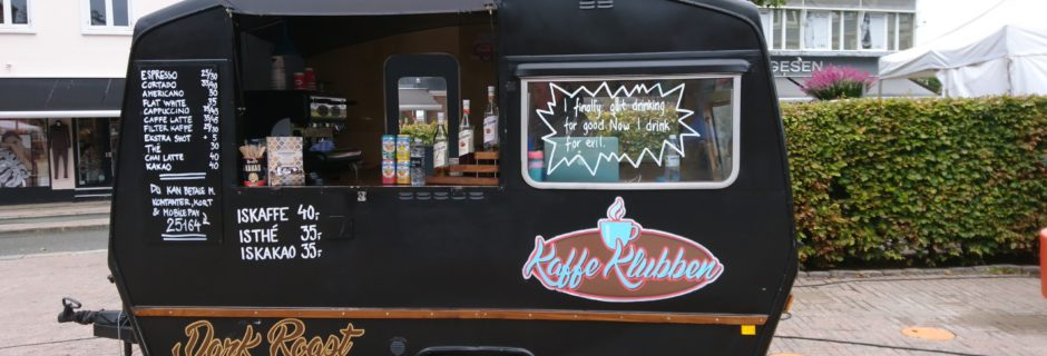 Kaffe Klubben