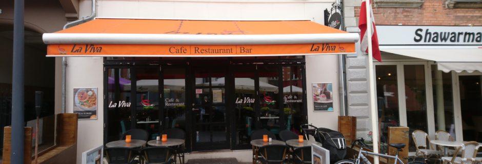 Restaurant La Viva