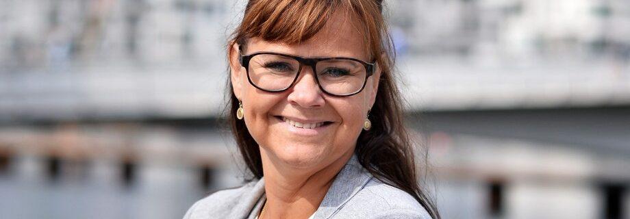 Foredrag med Dorte Wimmer