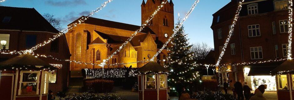Jul i Slagelse