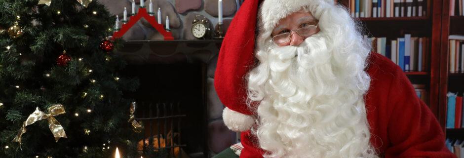 Julen i Slagelse