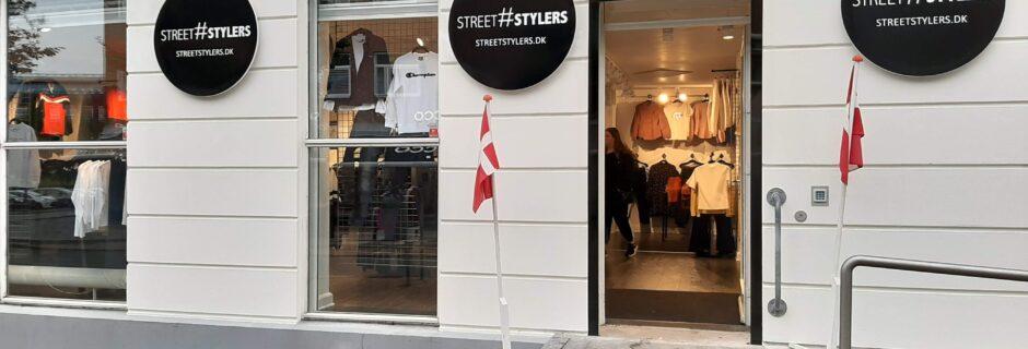 Street Stylers