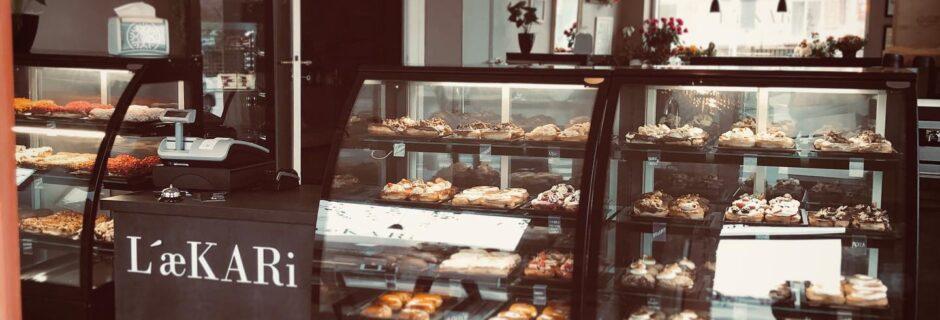L'æKARi Donut Shop