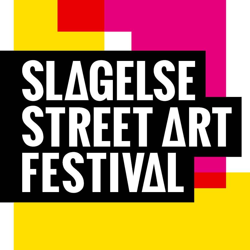 Slagelse Street Art Festival 2021