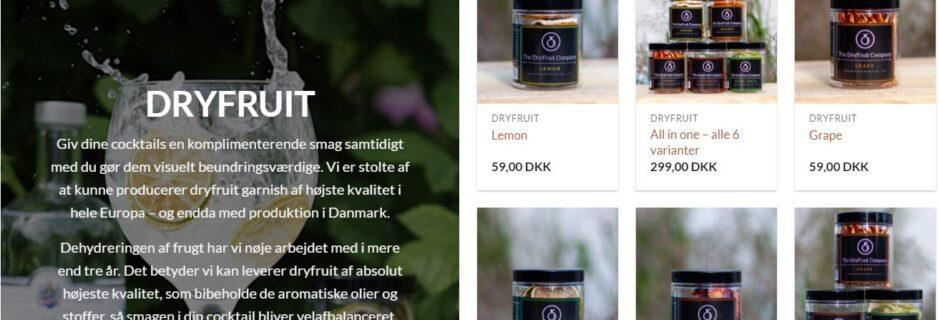 Dryfruit Company