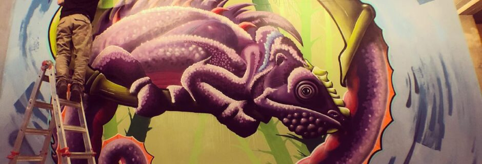 Slagelse Street Art Festival