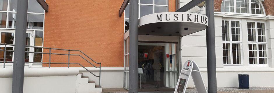 Slagelse Musikhus