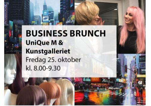 BusinessBrunchUniQueM